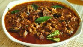 Beef Curry – Bangladeshi Style
